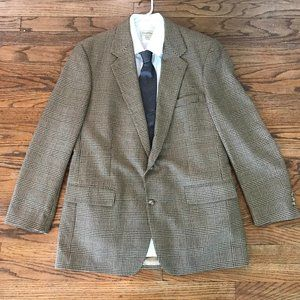 Brooks Brothers Suits & Blazers - Brooks Brothers Blazer Sport Coat Suit Jacket 42L
